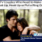 #Delena in TVLine's List of Couples who should Get Married