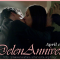 DelenAnniversary { 4 years } Motel Kiss in Denver • 3×19