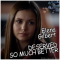 ICON Pack: Elena Gilbert Deserved Better